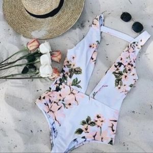 Other - Solstices SALE One Piece Bathing suit